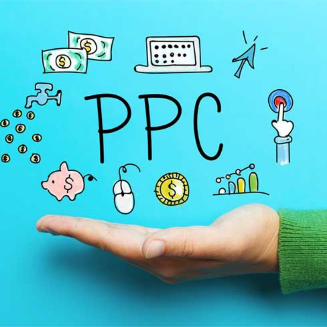 PPC Management Company in Noida
